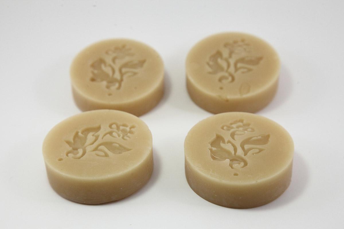 Clapham's Beeswax Soap 2oz