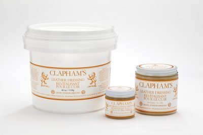 Clapham's Leather Dressing