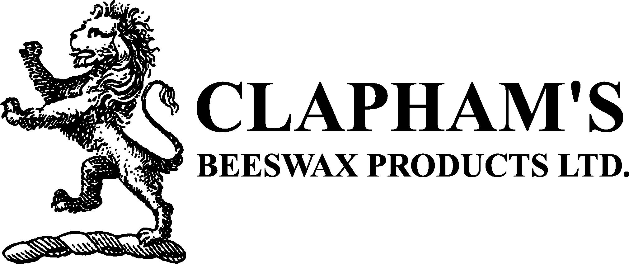 Clapham's Retina Logo