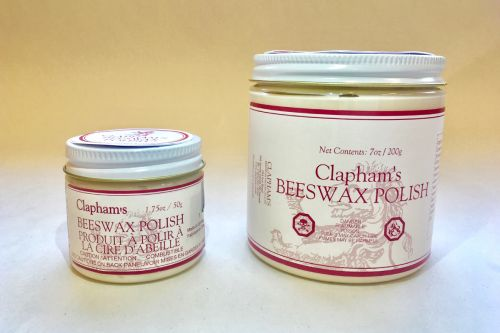 Beeswax Clapham's