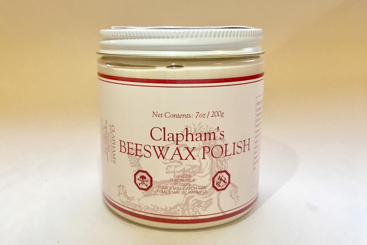 Clapham's Polish